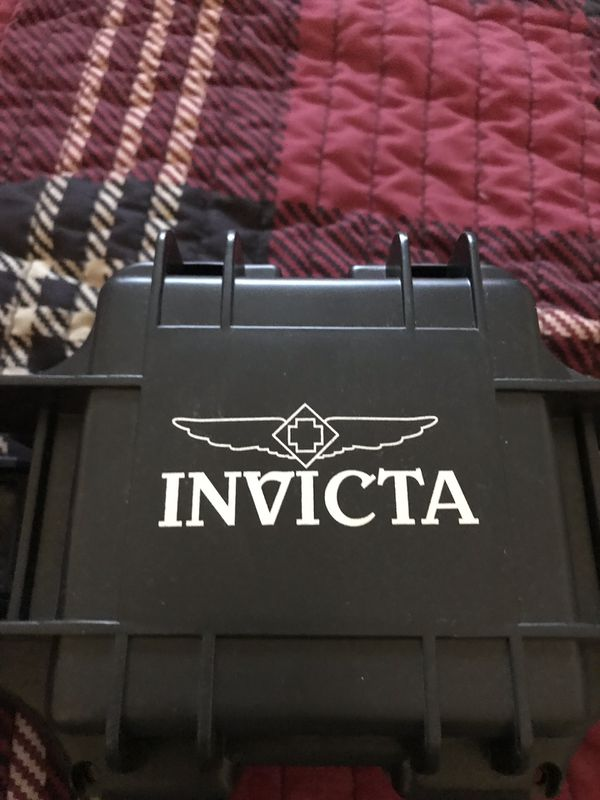 72 MM INVICTA for Sale in Oak Point, TX - OfferUp