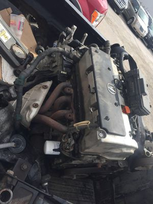 K20a3 motor and transmission for Sale in Elyria, OH - OfferUp