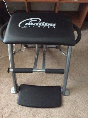 Malibu Pilates abs exercise machine for Sale in Chantilly, VA