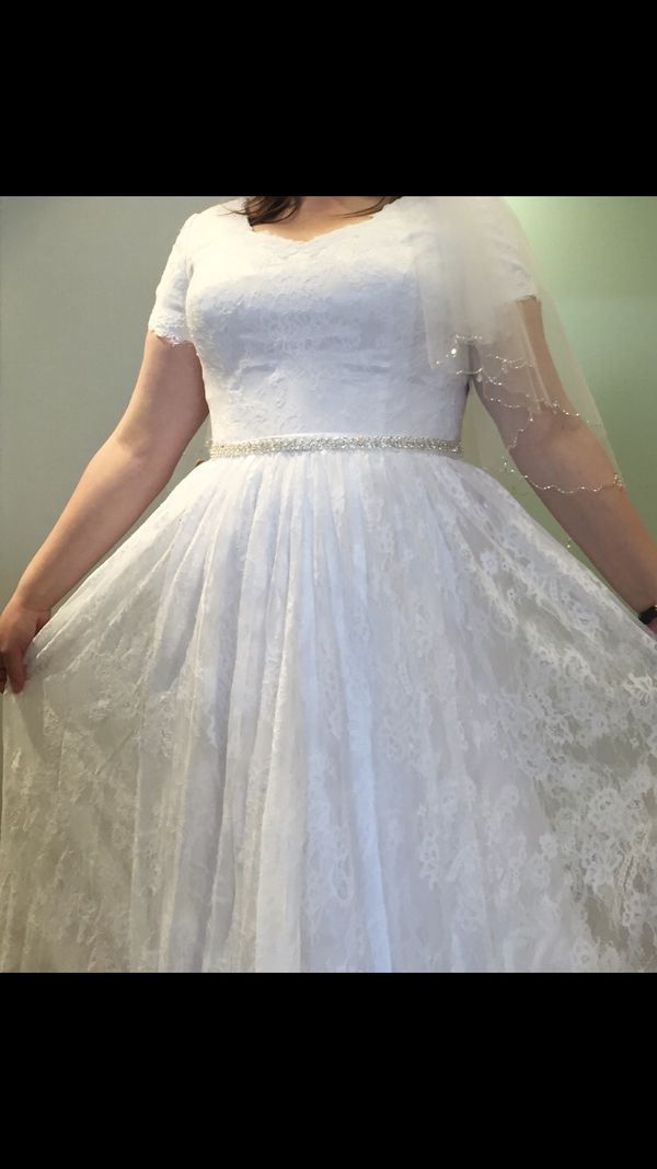 New And Used Wedding Dresses For Sale In Bozeman Mt Offerup