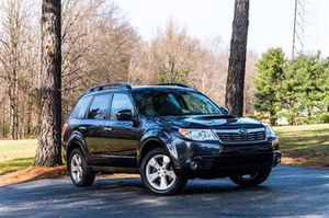Subaru Forester 2.5Turbo Limited for Sale in Arlington, VA