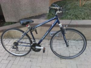 Schwinn 18 speed bicycle for Sale in Chevy Chase, DC