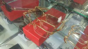 Men & Women Cartier Glasses ( request to order) for Sale in Tampa, FL