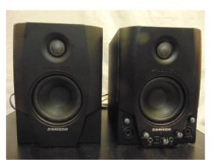Studio GT monitors for Sale in Columbus, OH