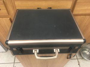 Tool box / case for Sale in Longwood, FL