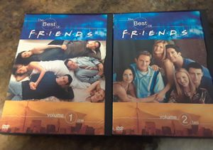 Friends DVD for Sale in Denver, CO