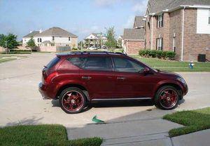 Nissan Murano for Sale in Washington, DC