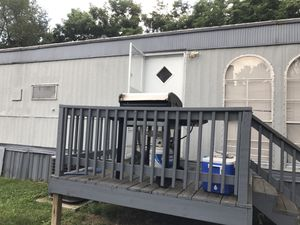 Trailer for sale on rented lot for Sale in Gerrardstown, WV