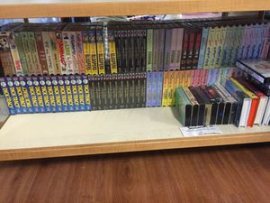 Vhs tapes $25 each must buy all for Sale in Detroit, MI