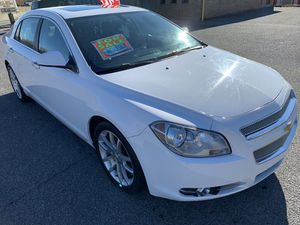 2012 Chevy Malibu LTZ For Sale! for Sale in Annandale, VA