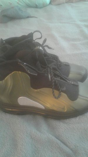 Foamposite boots for Sale in Silver Spring, MD