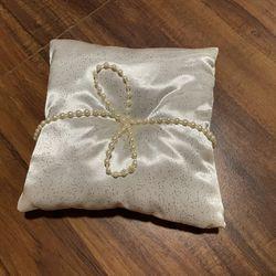 Wedding Ring Pillow  Thumbnail