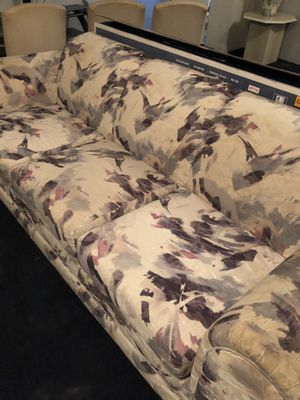 Sofa and loveseat set for Sale in Revere, MA