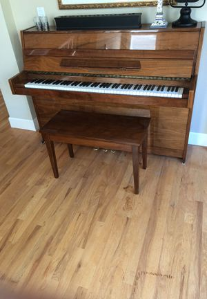 Sherman clay piano for Sale in Snoqualmie, WA