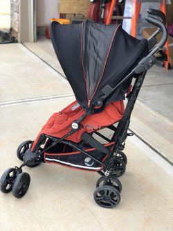 Jane Nanuq stroller Thumbnail