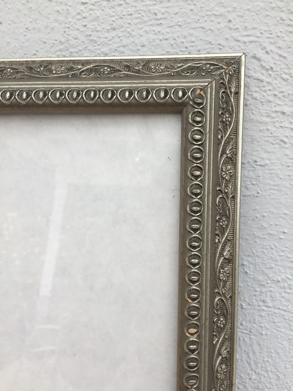 Large Ornate Picture Frame (Household) in Los Angeles, CA - OfferUp