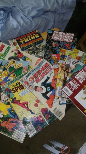 Comic book lot for Sale in Columbus, OH