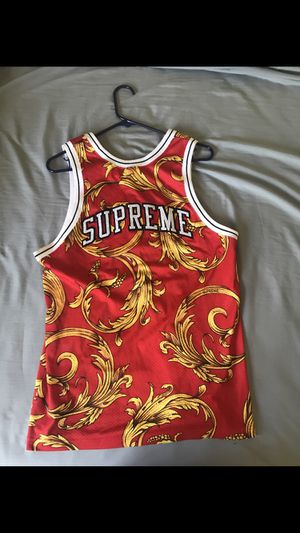 9899557d018e1 New and Used Supreme jersey for Sale in Oxnard