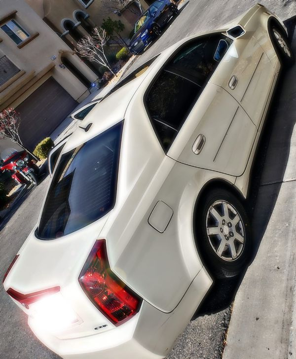2005 Cadillac CTS For Sale In Las Vegas, NV