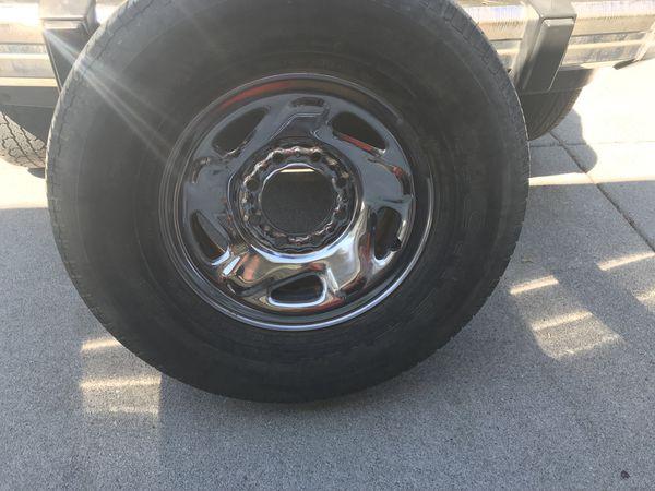 1996 dodge ram rims for Sale in Lake Stevens, WA - OfferUp