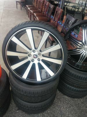 New And Used Rims For Sale In Orlando Fl Offerup