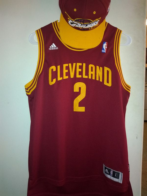 uk availability 85a91 1a1f1 Cleveland Cavaliers gear for Sale in Lancaster, OH - OfferUp