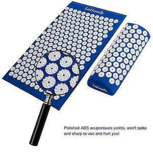 Nayoya acupressure reflexology mat for Sale in MIDDLE CITY WEST, PA