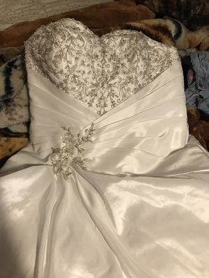 New And Used Wedding Dress For Sale In Little Rock Ar Offerup