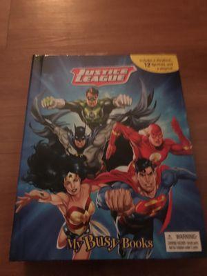 Super hero book for Sale in Maitland, FL