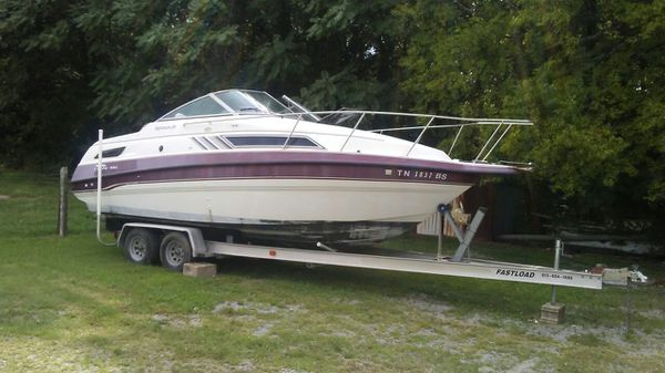 1994 chaparral signature 24