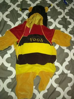 disney winnie the pooh halloween costume for sale in lake forest ca