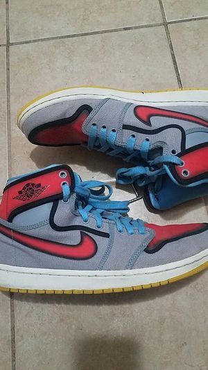 80c72d6b81c233 Nike Retro Jordan 1 Barcelona Sunburst Size 11.5 for Sale in Los Angeles