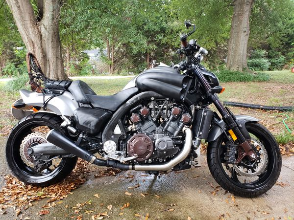 2014 yamaha vmax 1700 for Sale in Greenville, SC - OfferUp