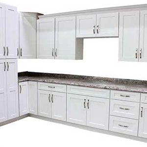 Kitchen cabinets @ granite for Sale in San Diego, CA