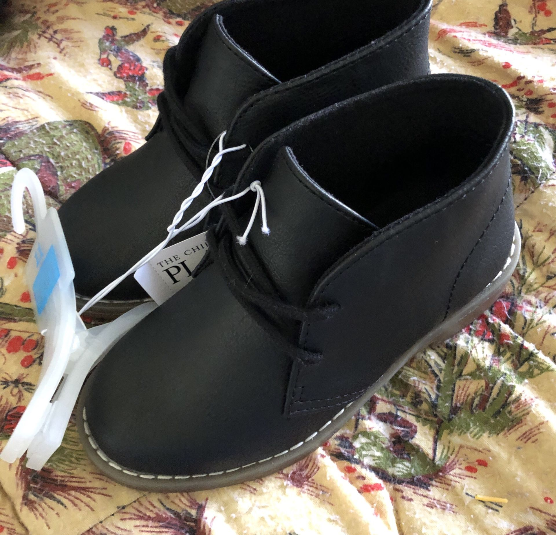 Toddler boys size 11 shoes