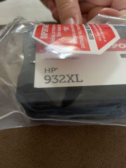 HP 932xl In Cartridges Thumbnail