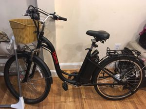 Spark Electric Bike for Sale in Chevy Chase, DC