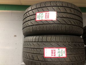 245/40R17 for Sale in Silver Spring, MD