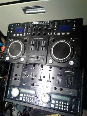 Dj Equipment For In Las Vegas Nv