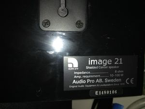 Audio pro for Sale in Tampa, FL