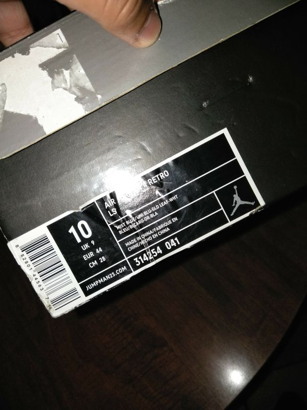 dca7a56e7fd4c9 ... new zealand air jordan 4 ls size 10 for sale in redwood city ca offerup  b7333