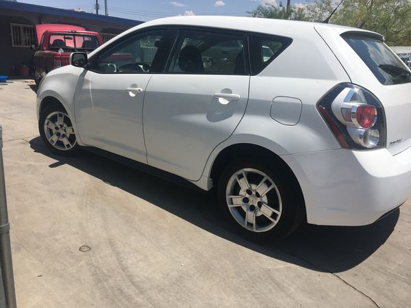 2009 Pontiac Vibe 150x Miles Clean Le Ac Cold No Mechanical Problems 3 900 Dont Make Dumb Offers Waste Your Time Cars Trucks In Las Vegas