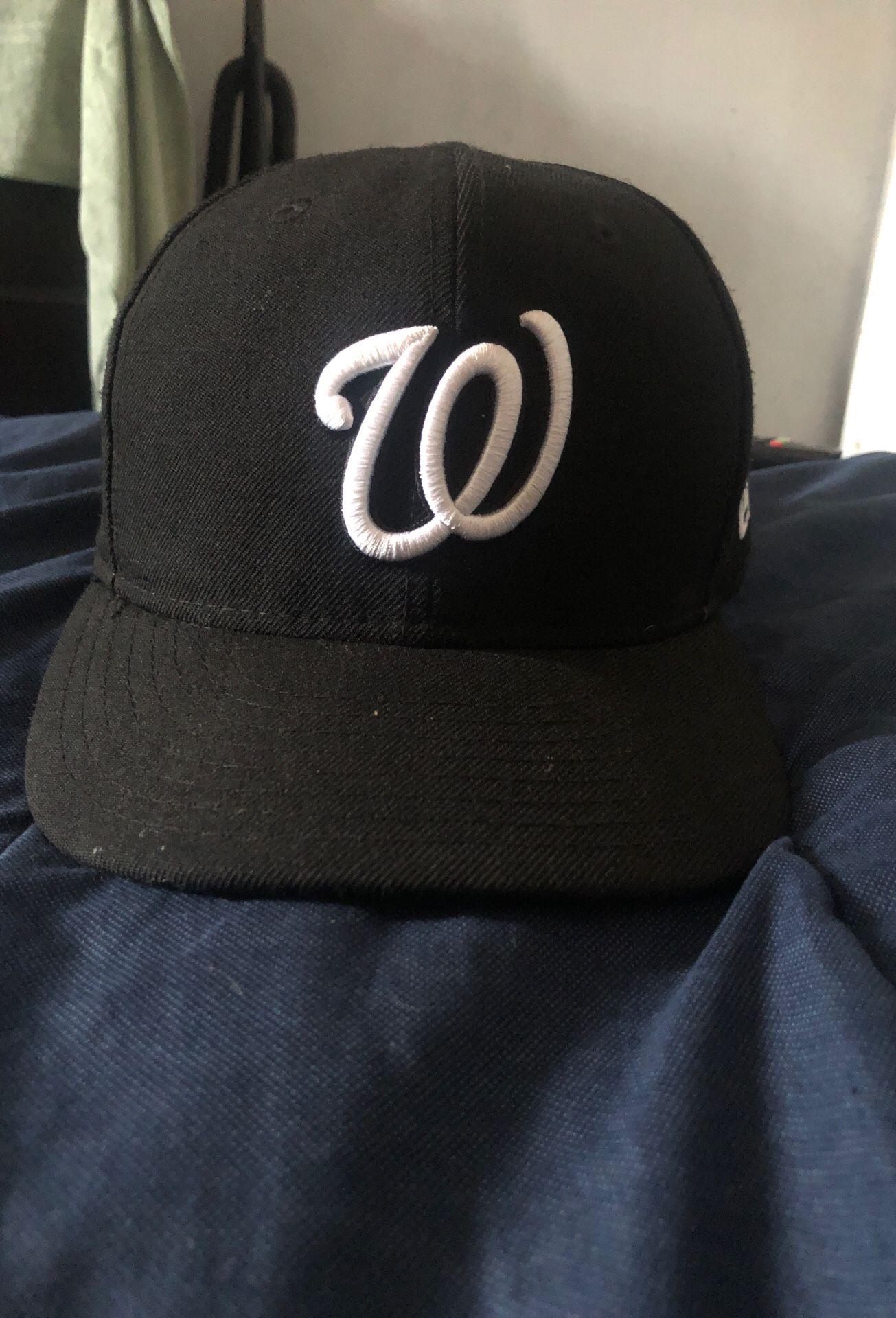 6 7/8 new era hat