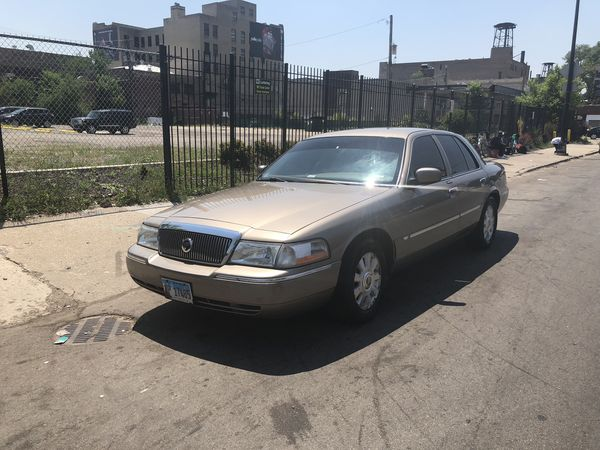 Mercury grand marquis cars trucks in chicago il offerup publicscrutiny Choice Image