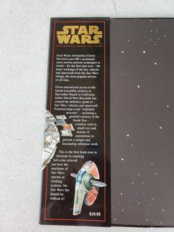 STAR WARS BOOK Thumbnail