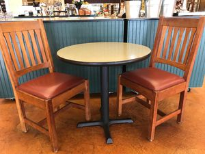 Round Table for Sale in Seattle, WA