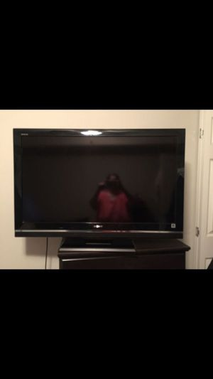 "SONY TV 40"" flat screen , LCD with remote for Sale in Lincolnia, VA"