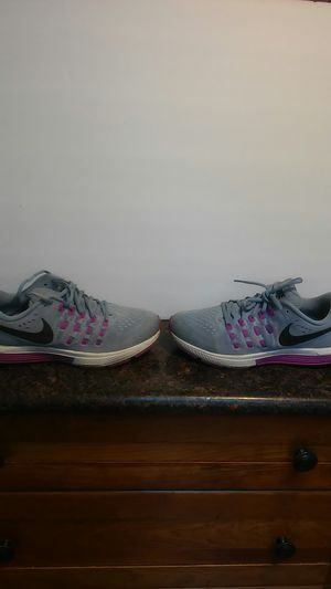 Nike Women's Air Zoom ll Running Show for Sale in Bethesda, MD