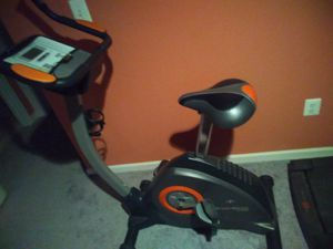 Nordic track audio rider u300 for Sale in Clarksville, MD