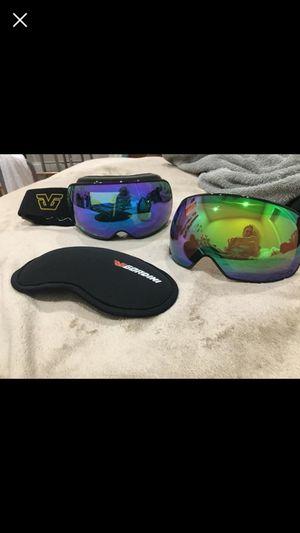 Gordini snow goggles for Sale in Washington, DC